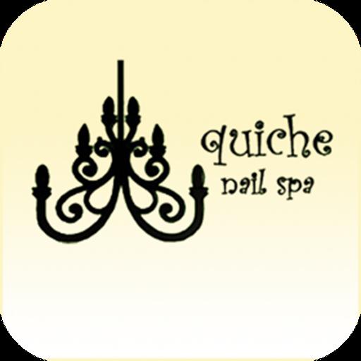Quiche Nail Spa SG 商業 App LOGO-APP開箱王