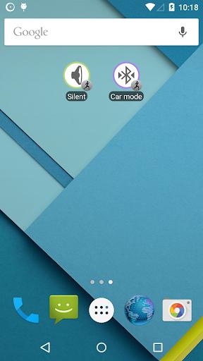 AutomateIt screenshot 7