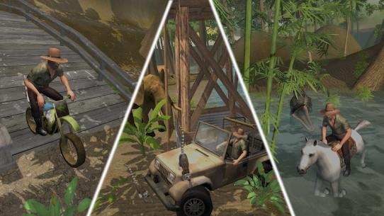 4×4 Safari: Evolution 2