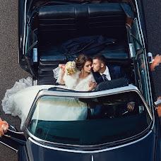 Wedding photographer Sergey Cherkasov (Voronphoto). Photo of 14.03.2017