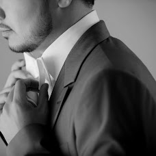 Wedding photographer Maksim Tulyakov (tulyakovstudio). Photo of 20.12.2015