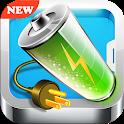 🔋Battery Optimizer Pro X5 - Long Battery Life icon