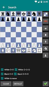 Perfect Chess Database v1.32.0