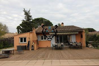maison à Bagnols-en-Forêt (83)