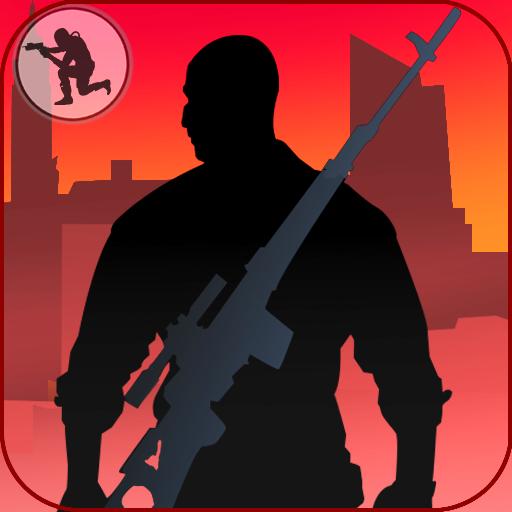 Sniper Killer Shooting