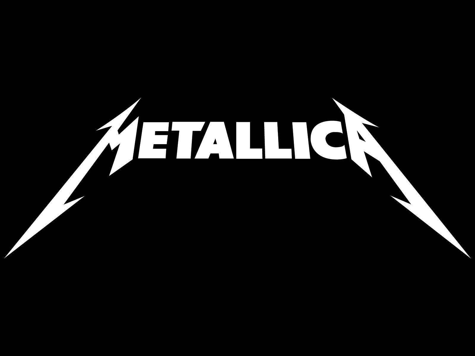 logos creativos metallica