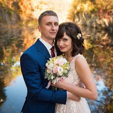 Wedding photographer Maksim Goryachuk (GMax). Photo of 09.10.2018