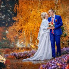 Wedding photographer Arina Elizarova (Linusik). Photo of 28.01.2016