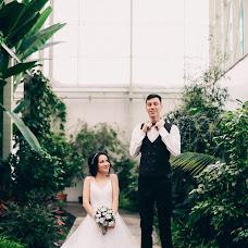 Wedding photographer Natalya Agapova (NatashaAgapova). Photo of 23.12.2018
