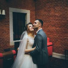 Wedding photographer Volodimir Lucik (VladimirL). Photo of 09.10.2017