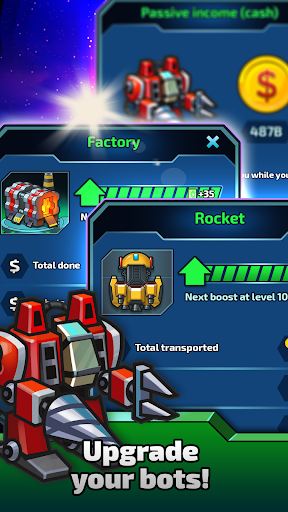 SCV Miner screenshot 4