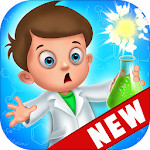 Science Experiments in School Lab - Learn with Fun 2.4