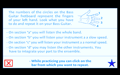 Learn how to play Bass Guitar - náhled