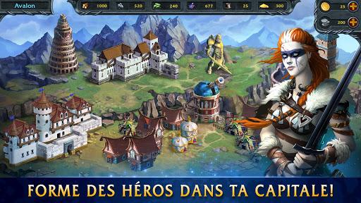 Heroes of War Magic: Chroniques  screenshots 2