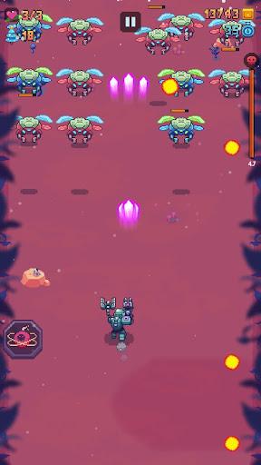 Space Gunner - Galaxy Shooter painmod.com screenshots 20