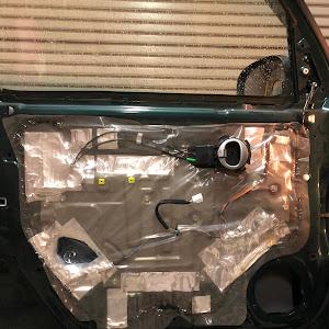 ミラジーノ L650S プレミアムXのカスタム事例画像 くろぶちさんの2020年01月02日20:37の投稿
