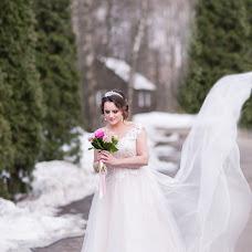 Wedding photographer Annet Iospa (Iospa). Photo of 11.11.2018