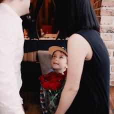 Wedding photographer Viktoriya Yanushevich (VikaYanuahevych). Photo of 01.08.2017