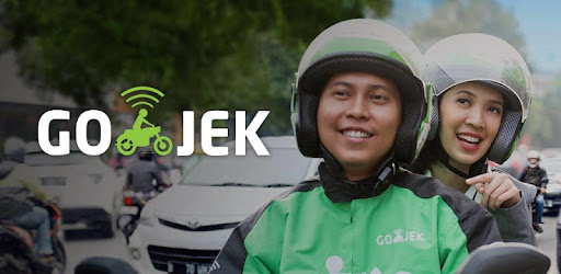 GO-JEK app (apk) free download for Android/PC/Windows screenshot