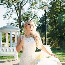 Wedding photographer Elena Baranova (Elenabaranova). Photo of 15.11.2017