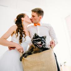Wedding photographer Anastasiya Mikhaylina (mikhaylina). Photo of 19.05.2016