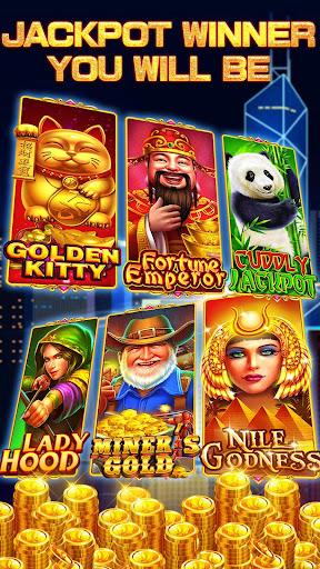 Jackpot Winner Slots - Free Las Vegas Casino Games 2.0 5