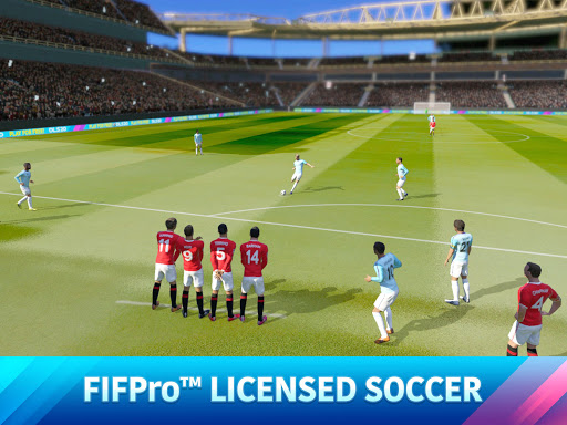 Dream League Soccer 2020 7.42 Screenshots 8