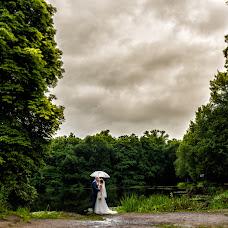 Wedding photographer Marcel Schwarz (marcelschwarz). Photo of 29.07.2017