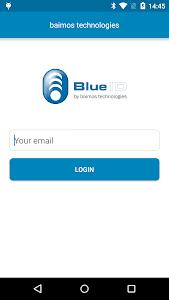 BlueID VIP screenshot 0
