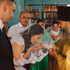 Wedding photographer Olga Nikolaeva (avrelkina). Photo of 07.10.2018