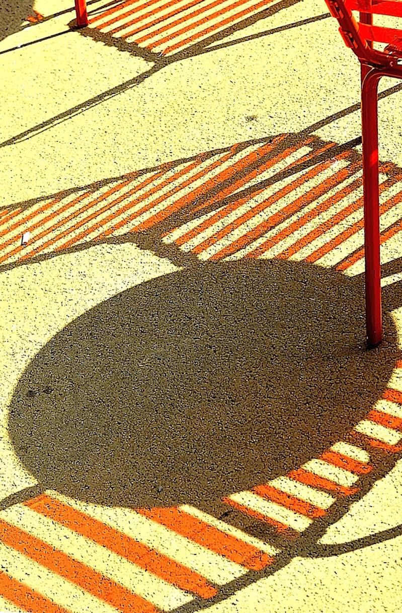 Ombre colorate  di Aldo Rizzardi