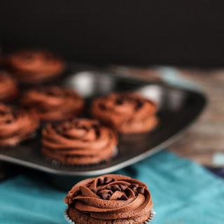 Chocolate Brownie Cupcakes Recipes