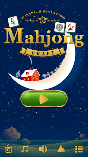 Mahjong Craft - Triple Matching Puzzle 3.6 screenshots 1