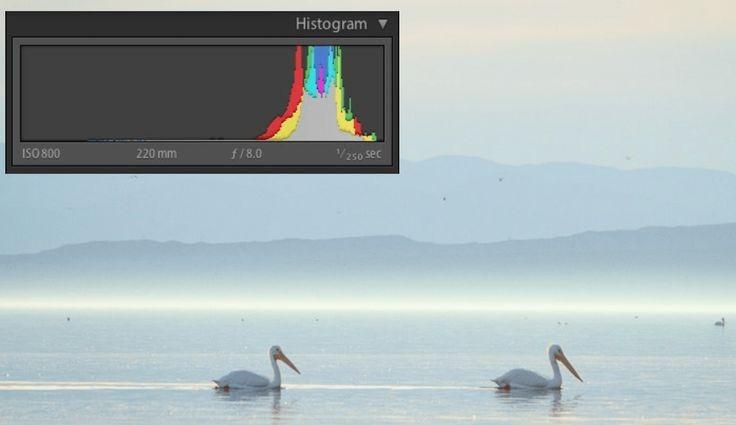 آشنایی با نمودار هیستوگرام