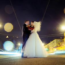 Wedding photographer Evgeniy Mezencev (Mezentseff). Photo of 31.05.2013