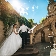 Wedding photographer Denis Krotkov (krotkoff). Photo of 04.09.2015