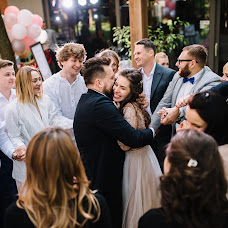 Wedding photographer Dmitriy Frolov (XIII). Photo of 30.06.2018