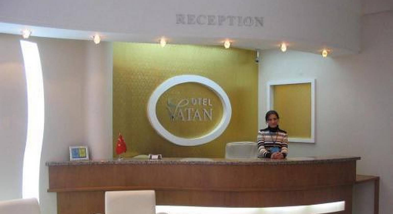 Vatan Hotel