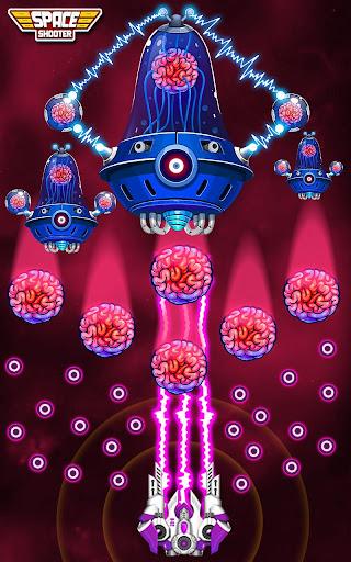 Space Shooter: Galaxy Attack 1.281 screenshots 2