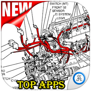 Best Top Diagram Wiring Car Harness - náhled