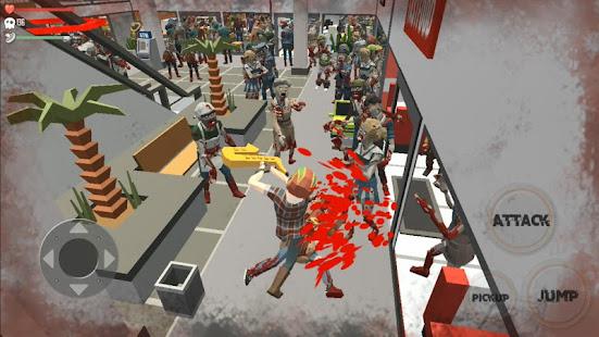 The Dead Live - Screenshot