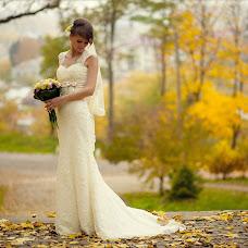 Wedding photographer Igor Fok (igorr4uk). Photo of 14.10.2013