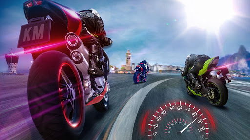 Bike Racing 2020 - New Bike Race Game 1.3.3 screenshots 1
