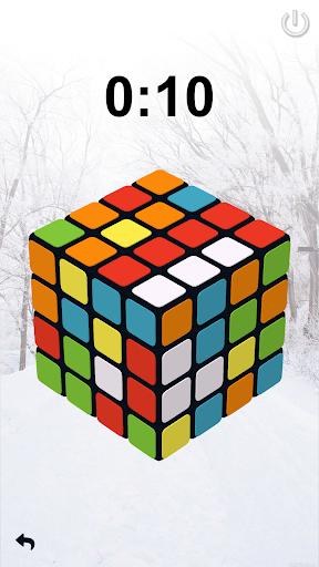 3D-Cube Puzzle apktram screenshots 8