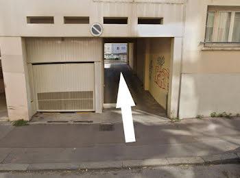 parking à Lyon 3ème (69)
