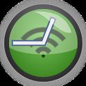 Worktime - Automatic Timetracker icon