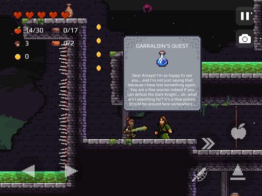 Apple Knight screenshot 15
