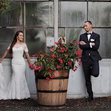 Wedding photographer Marta Poczykowska (poczykowska). Photo of 24.12.2018