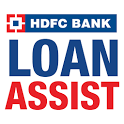 Loan Assist - HDFC Bank Loans icon