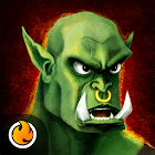 Fantasy War: Online PvP icon